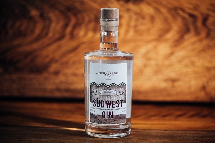 Südwest Gin, Kehret, Edelobstbrennerei, Spezialitätenbrennerei, Eckartsweier, Hanauerland
