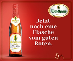 Waldhaus, Bier, Brauerei