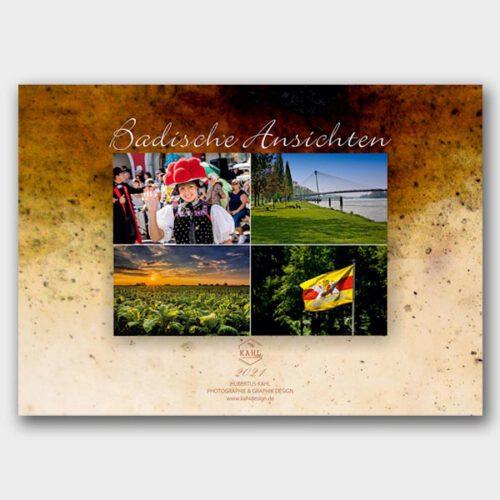 Kalender, Wandkalender, Fotokalender, Baden, Schwarzwald, Blackforest